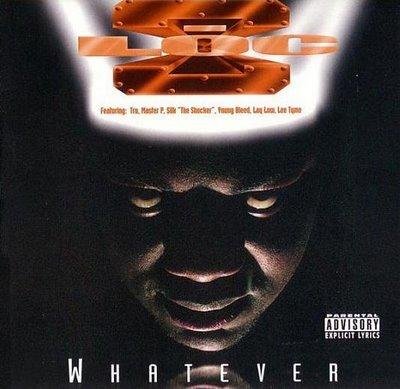 C-Loc - 1996 - Whatever