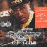 C-Murder – 2001 – C-P-3.Com