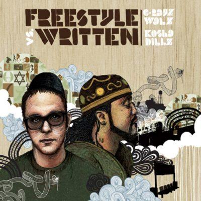 C-Rayz Walz & Kosha Dillz - 2008 - Freestyle vs. Written