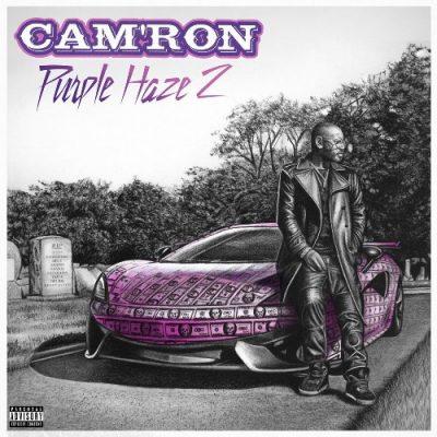 Cam'ron - 2019 - Purple Haze 2