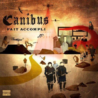 Canibus - 2014 - Fait Accompli