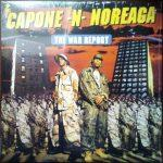 Capone-N-Noreaga – 1997 – The War Report (2013-Reissue) (Vinyl 24-bit / 96kHz)