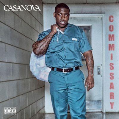 Casanova - 2018 - Commissary
