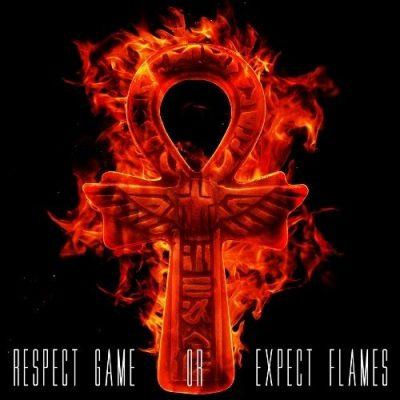 Casual & J. Rawls - 2012 - Respect Game Or Expect Flames