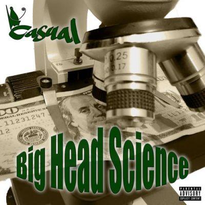 Casual - 2020 - Big Head Science