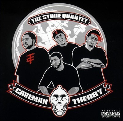 Caveman Theory - 2007 - The Stone Quartet