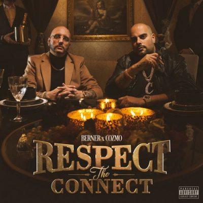 Berner & Cozmo - 2020 - Respect The Connect [24-bit / 48kHz]