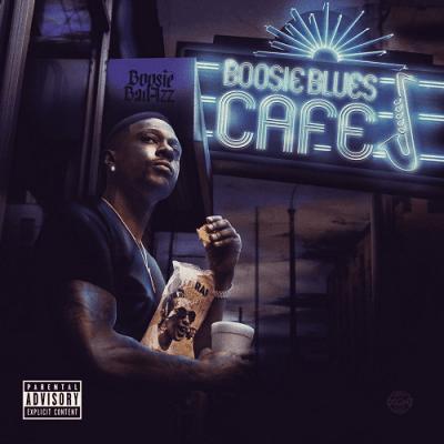 Boosie Badazz - 2018 - Boosie Blues Cafe