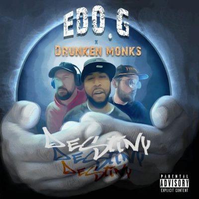 Ed O.G. - 2021 - Destiny (Deluxe Edition)