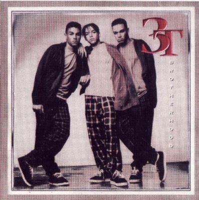 3T - 1995 - Brotherhood