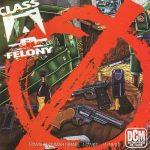 Class A Felony – 1993 – Class A Felony