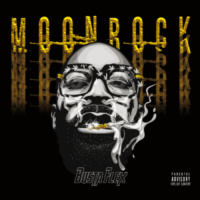 Busta Flex - 2019 - Moonrock EP