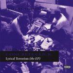 Concrete Click – 1995 – Lyrical Terrorism (The EP) (2020-Remastered)