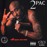 2Pac – 1996 – All Eyez On Me (2005-Reissue, Limited Edition, Enhanced CD) (Dual Disc)
