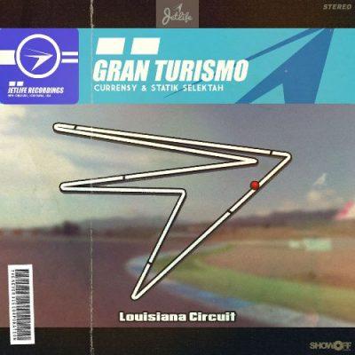 Curren$y & Statik Selektah - 2019 - Gran Turismo