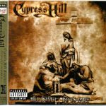 Cypress Hill – 2004 – Till Death Do Us Part (Japan Edition)