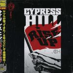 Cypress Hill – 2010 – Rise Up (Japan Edition)