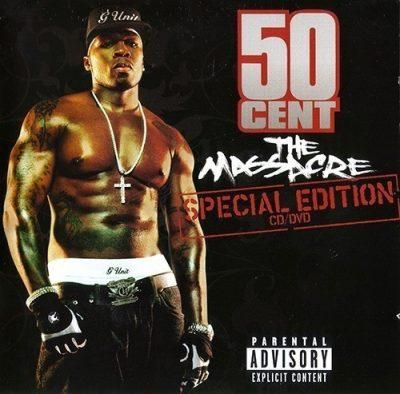 50 Cent - 2005 - The Massacre (Special Edition)