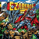 Czarface (Inspectah Deck, 7L & Esoteric) – 2019 – Double Dose Of Danger