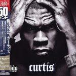 50 Cent – 2007 – Curtis (Japan Edition)
