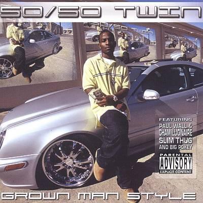 50/50 Twin - 2004 - Grown Man Style