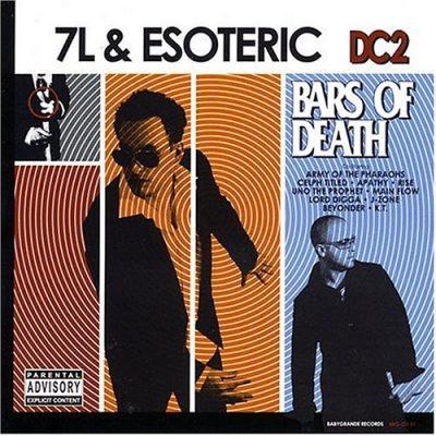 7L & Esoteric - 2004 - DC2: Bars Of Death