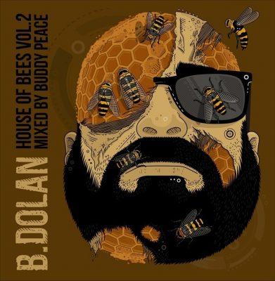 B. Dolan - 2012 - House Of Bees Vol. 2