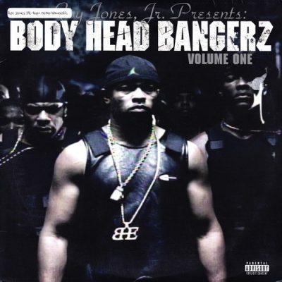 Body Head Bangerz - 2004 - Body Head Bangerz Vol. One [Vinyl 24-bit / 192kHz]