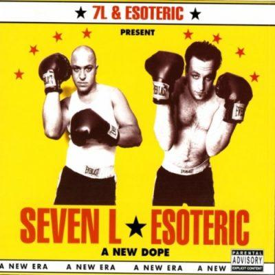 7L & Esoteric - 2006 - A New Dope