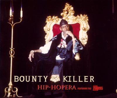 Bounty Killer - 1996 - Hip-Hopera