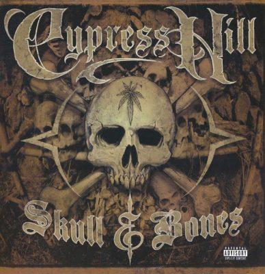 Cypress Hill - 2000 - Skull & Bones (Vinyl 24-bit / 96kHz)