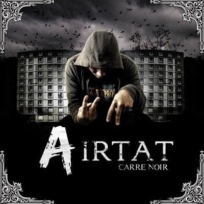 Airtat - 2009 - Carre Noir