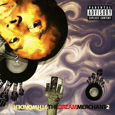 9th Wonder - 2007 - Dream Merchant Vol. 2