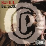 C.P.O. – 1990 – To Hell And Black