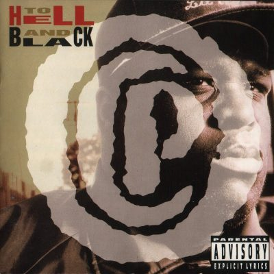 C.P.O. - 1990 - To Hell And Black