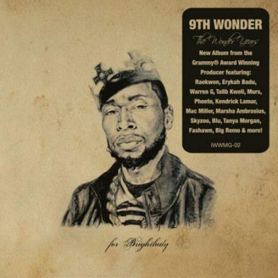 9th Wonder - 2011 - The Wonder Years
