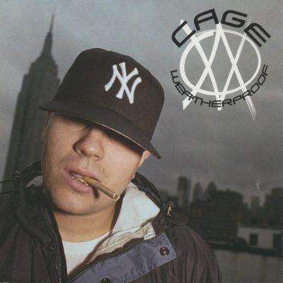 Cage - 2003 - Weatherproof EP