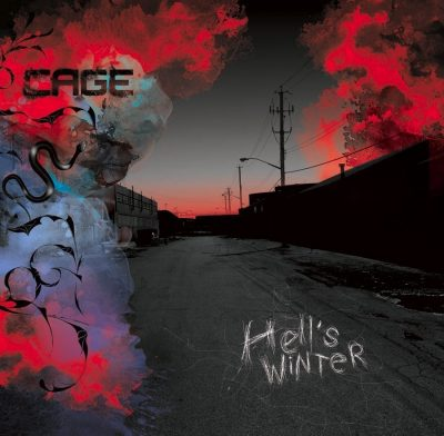 Cage - 2005 - Hell's Winter