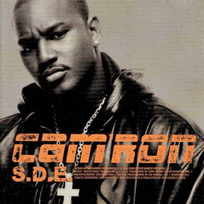 Cam'ron - 2000 - S.D.E.