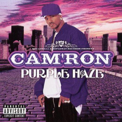 Cam'ron - 2004 - Purple Haze
