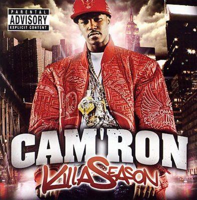 Cam'ron - 2006 - Killa Season