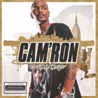 Cam'ron - 2009 - Crime Pays