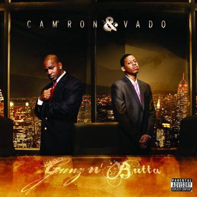 Cam'ron & Vado - 2011 - Gunz n' Butta