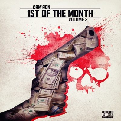 Cam'ron - 2014 - 1st of the Month, Vol. 2 EP