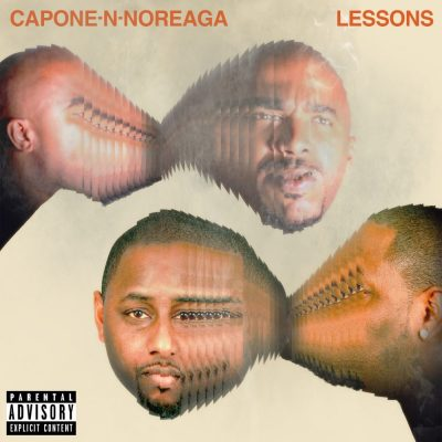 Capone-N-Noreaga - 2015 - Lessons (Deluxe Edition)