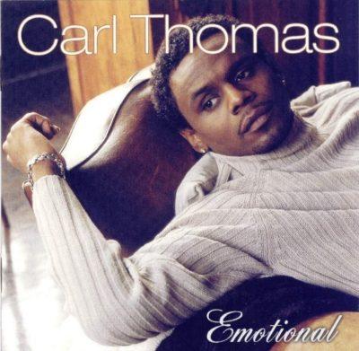 Carl Thomas - 2000 - Emotional