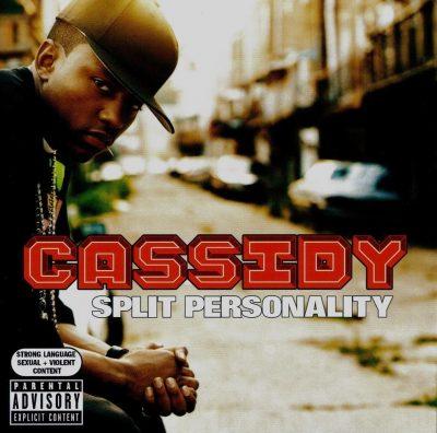 Cassidy - 2004 - Split Personality