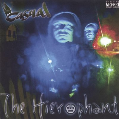 Casual - 2011 - The Hierophant
