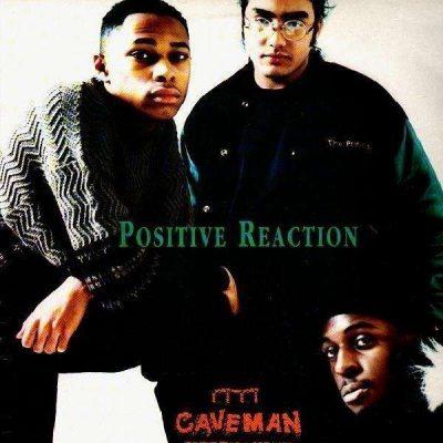 Caveman - 1991 - Positive Reaction