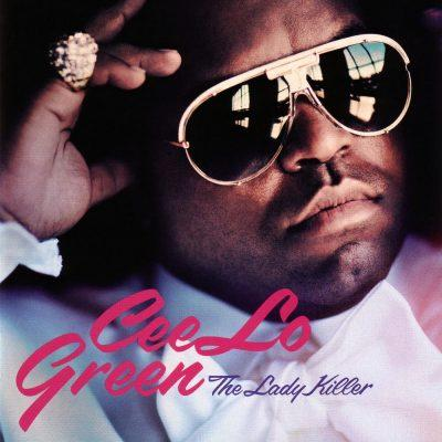 Cee-Lo Green - 2010 - The Lady Killer (Best Buy Exclusive)